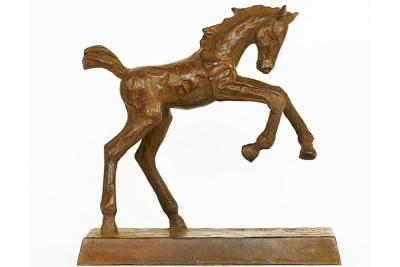 Paardenbeelden, kado's en wedstrijdprijzen