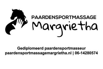 paardensportmassage margrietha