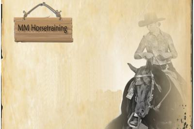 MM Horsetraining