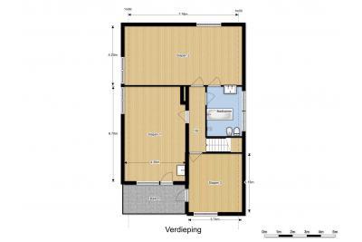 verdieping_Bosweg35.Elst