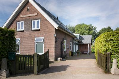 Scheidingsweg 6-8, 3998 ND Schalkwijk, Nederland